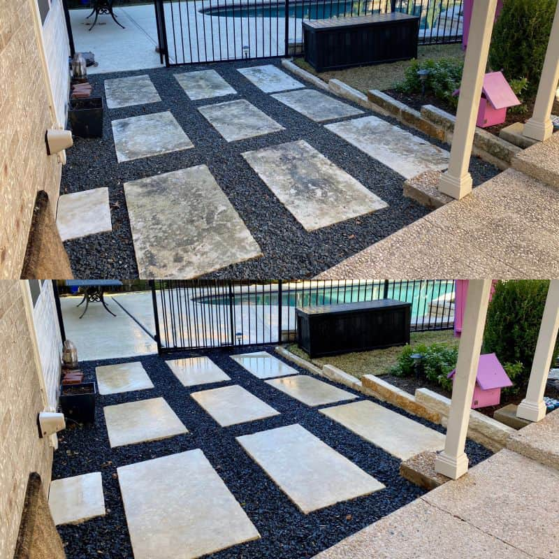 austin limestone lueder cleaning professional