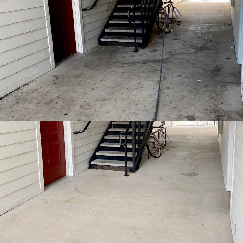 austin texas apartment cleaning