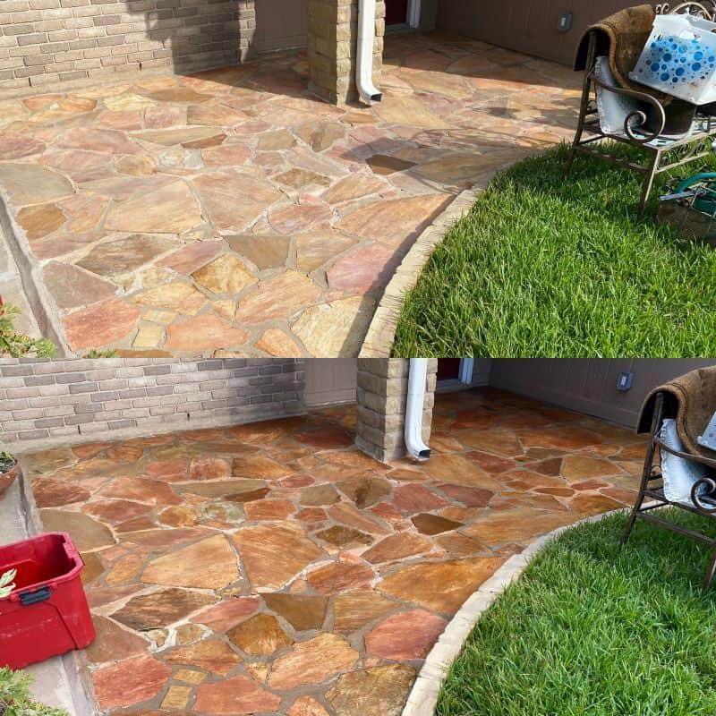 best stone sealing austin texas