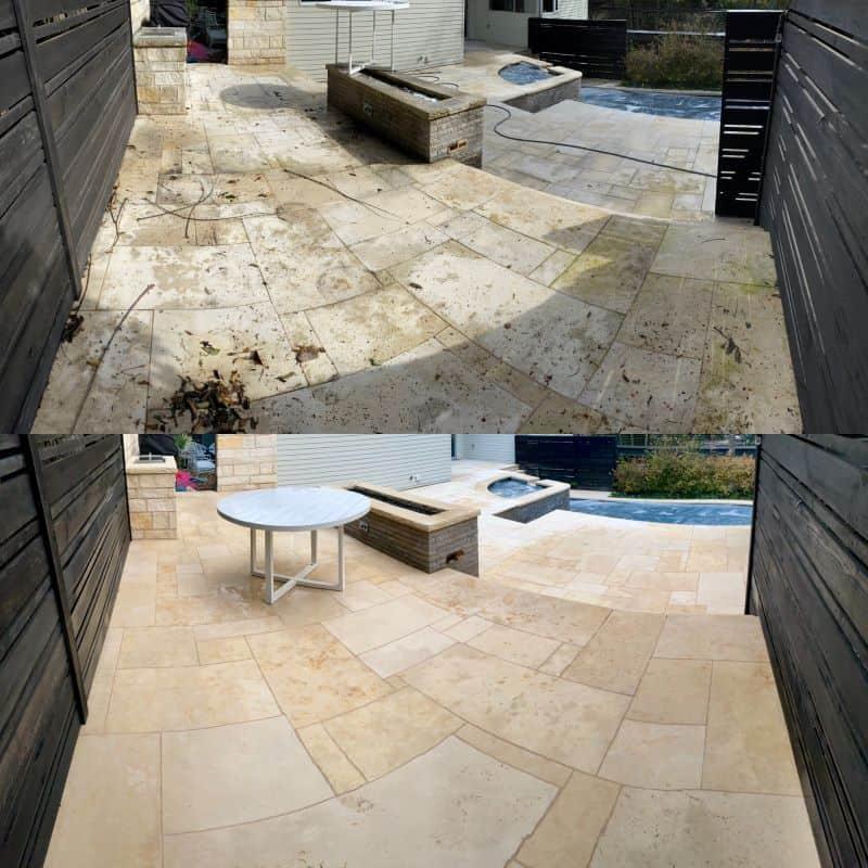 limestone sealing professional austin texas